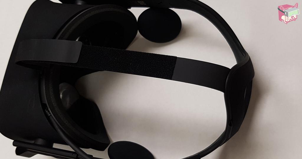 The Oculus Rift VR Headset, Summer of Rift
