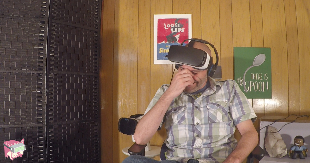 VR Porn Review - Trespassers Beware - FalseDogs On Set 03