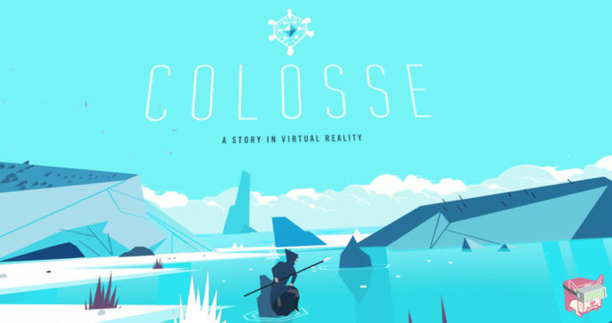 Colosse VR Review - FalseDogs