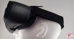 Samsung Gear VR Headset, FalseDogs
