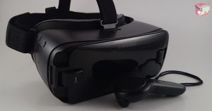 Samsung Gear VR and Gear VR Controller