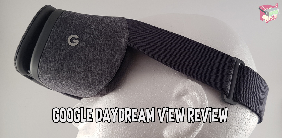 Google Daydream View Review - FalseDogs