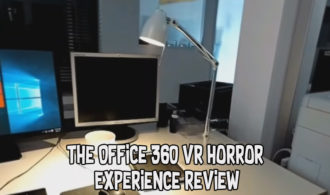 The Office 360 VR Horror Review