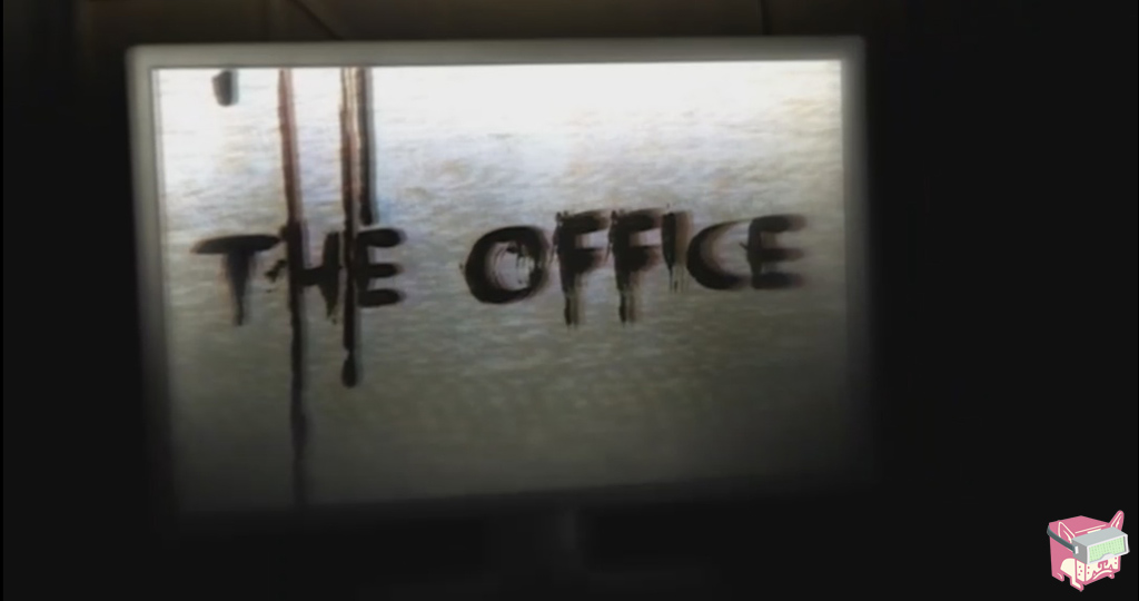 The Office 360 VR Horror Experience