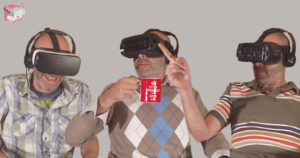 What is Virtual Reality - FalseDogs Opinion