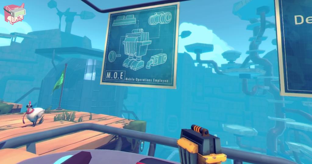 PlayStation VR Demo Disk - PSVR