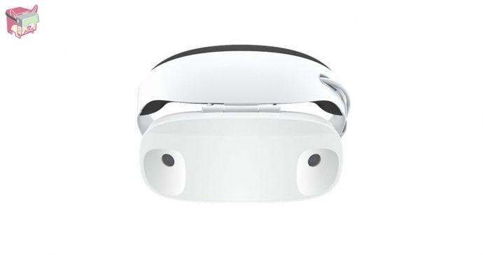 Dell Visor - Front