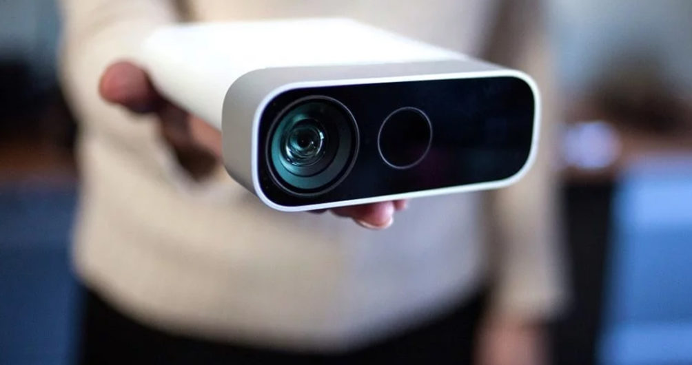 The New Kinect