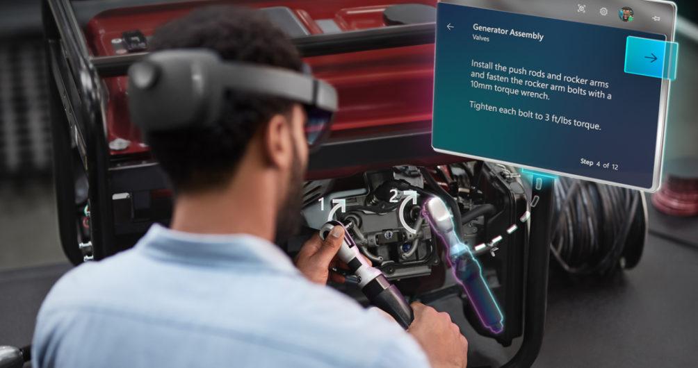 HoloLens 2 for Enterprise