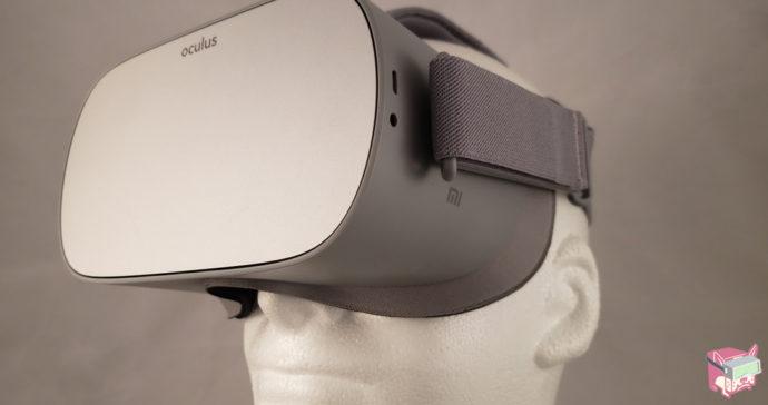 The Oculus Go - VR Made Easy