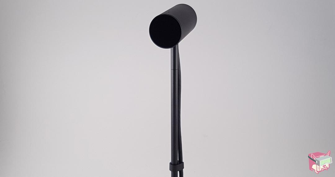 The Oculus Sensor