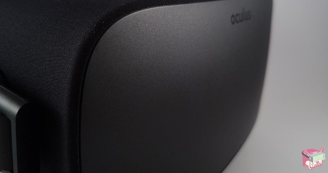 Oculus Rift VR Headset, Rift Review