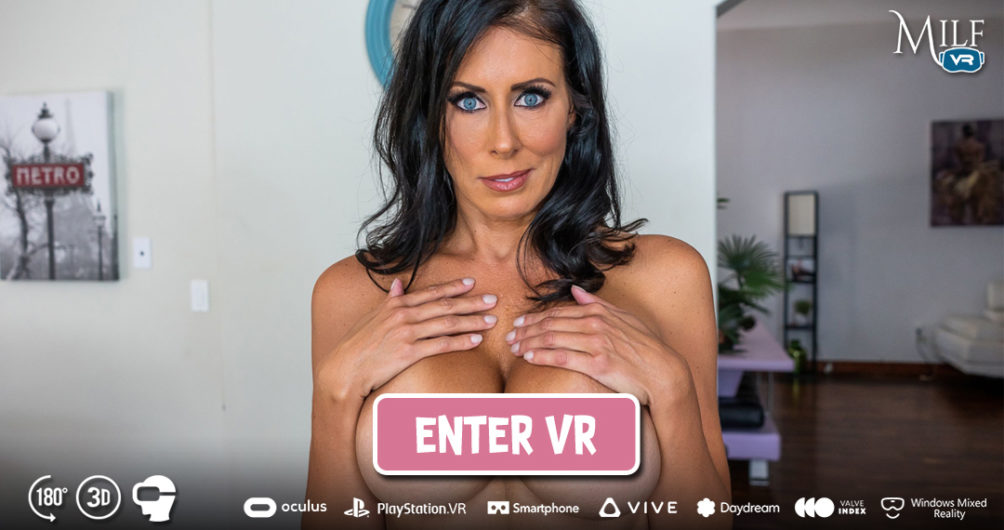 Enter Circle of Wife at MILF VR
