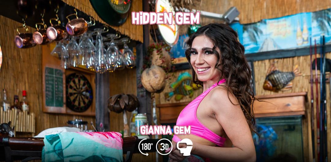 Hidden Gem - Gianna Gem